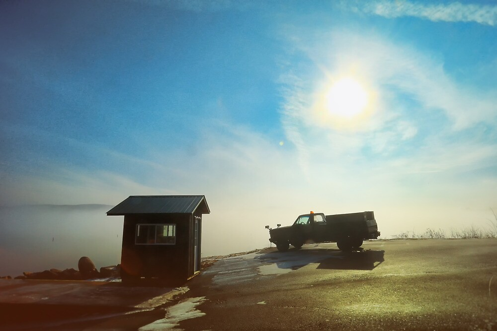 Old Truck New Day by Nazareth