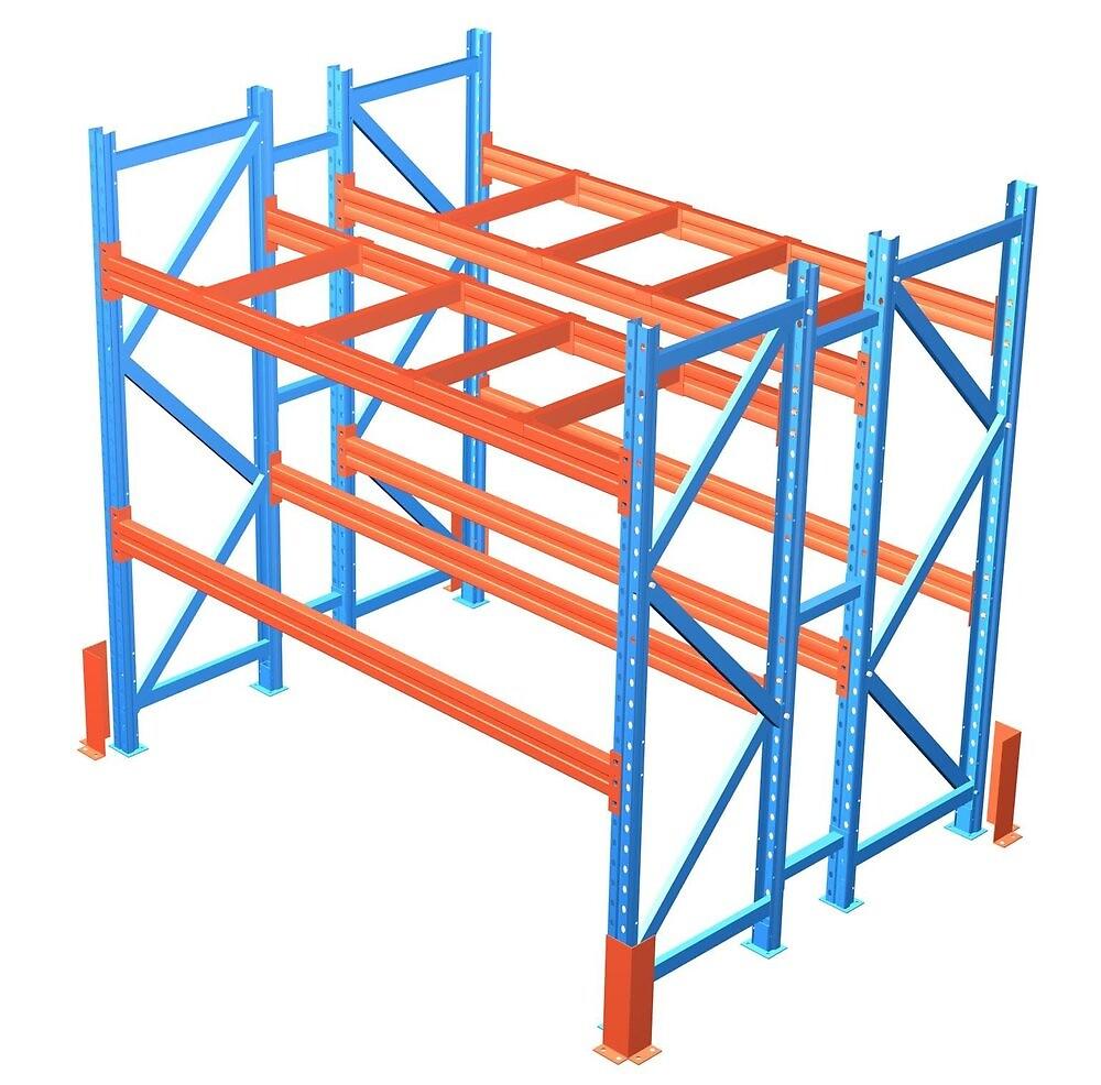 Pallet Rack Manu by metalstoragesys
