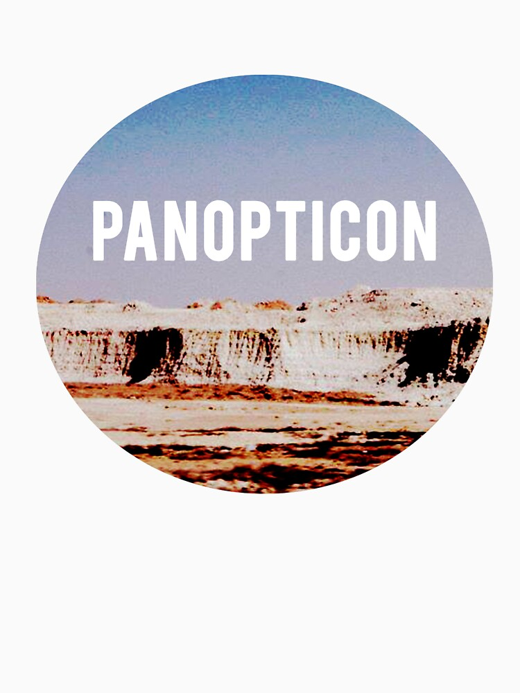 Panopticon by weetcho3