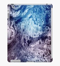 Vintage Patterned Paper 05 iPad Case/Skin