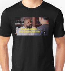 DJ Khaled Congratulations You Played Yourself Unisex T-Shirt