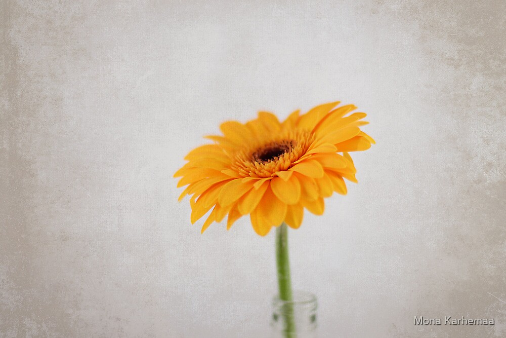 Another Orange by Mona Karhemaa