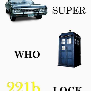 Superwholock by Apocryphal