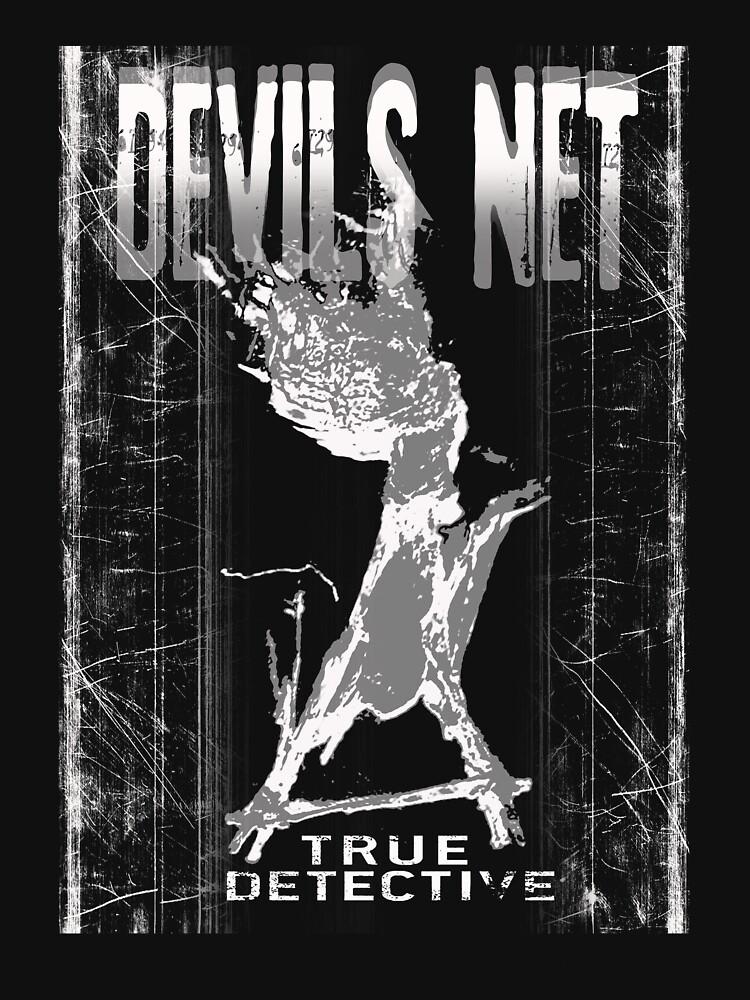 DEVILS NET by redboy