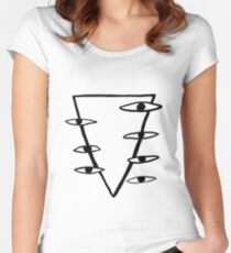 Lilith Women's Fitted Scoop T-Shirt