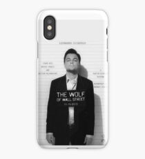 Wolf of Wall Street  iPhone Case