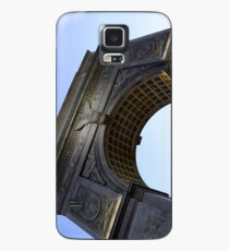 Arch in Washington Square Park Case/Skin for Samsung Galaxy