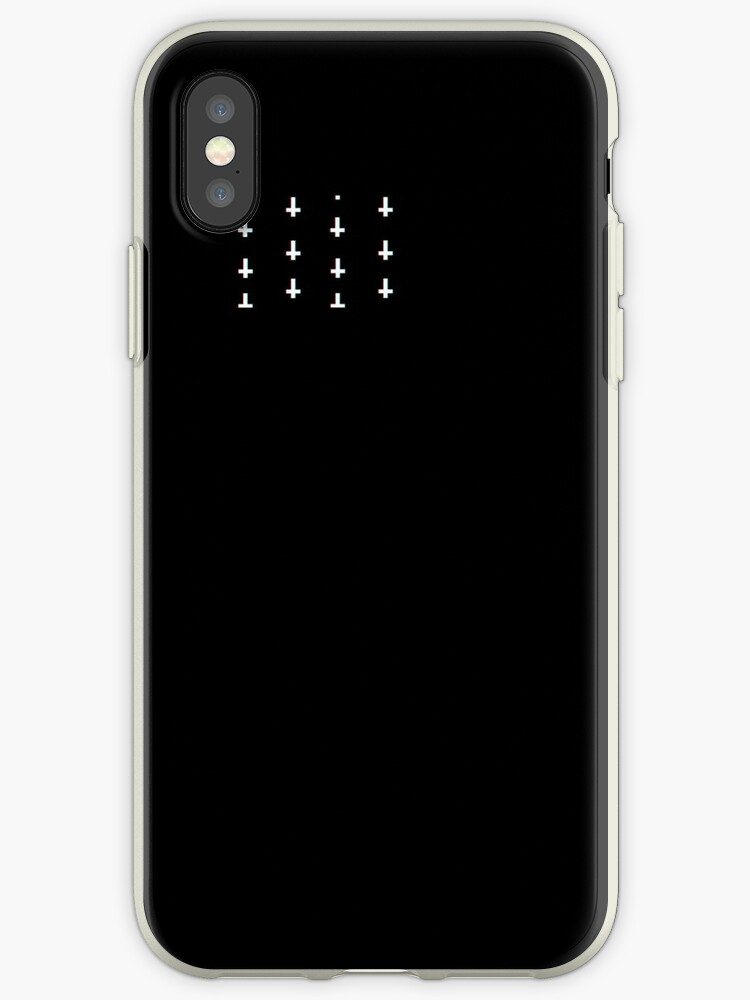 inverted cross case by chelseaoh