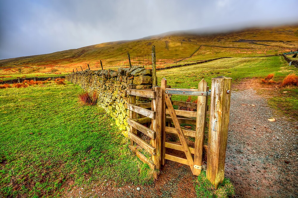 Pendle Hill by Stephen Smith