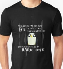 Dark One Unisex T-Shirt