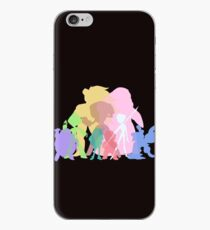 Gems Colors iPhone Case