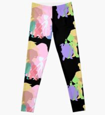 Gems Colors Leggings