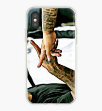 BWA iPhone Case