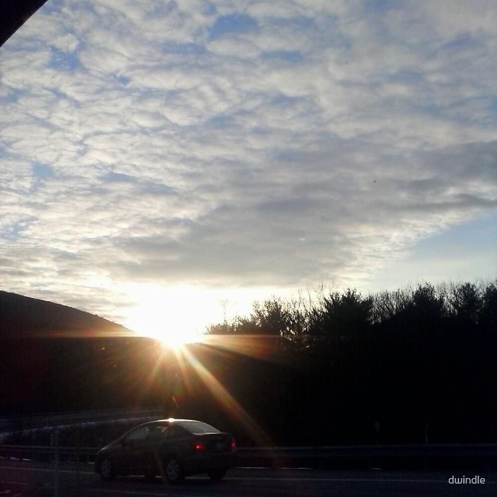sky by dwindle
