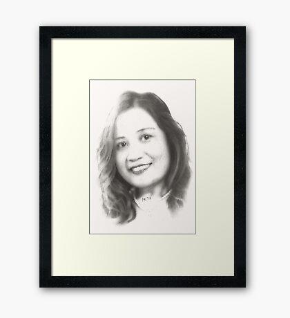 """Jelenie"" Framed Print"