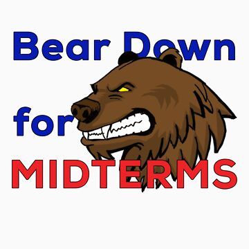 Bear Down for Midterms by 106films