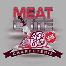 Meat Cute by DoodleHeadDee