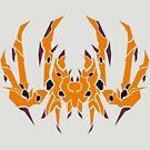 Stag Talon by drakenwrath