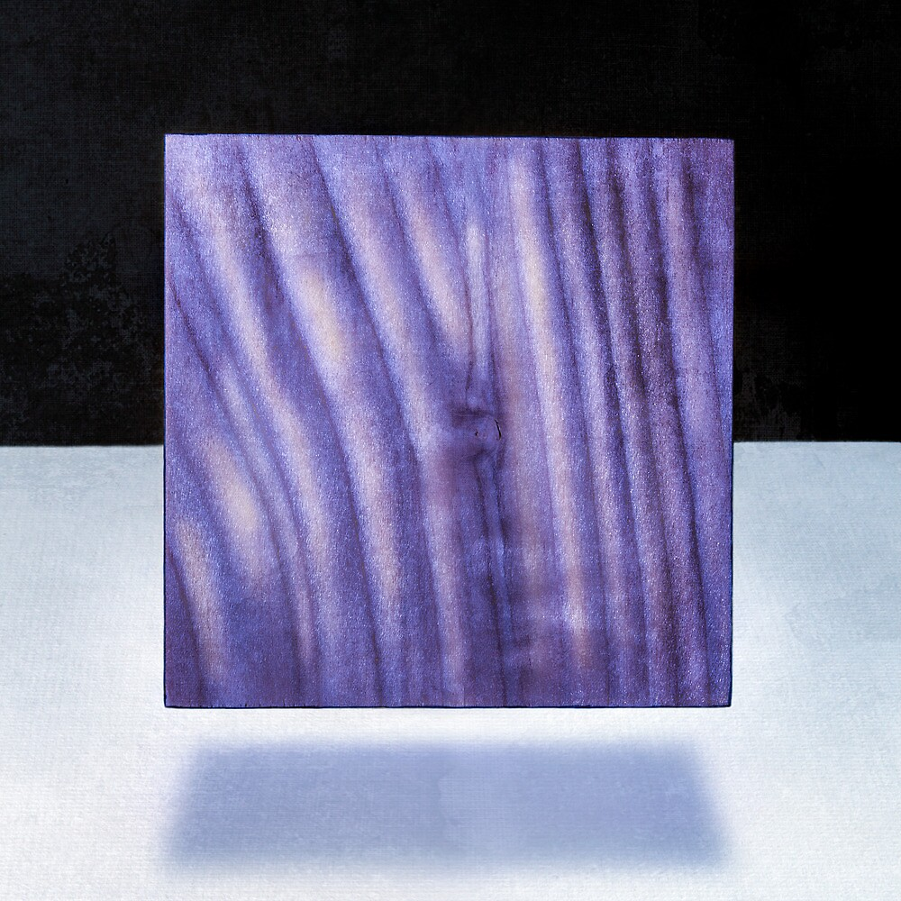 Purple Square 2D by YoPedro