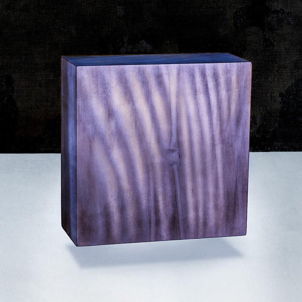 Purple Square 3D by YoPedro