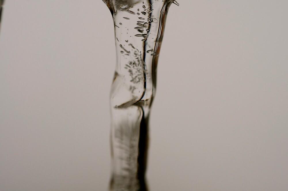 Icy Lips... by Cindy Rubino