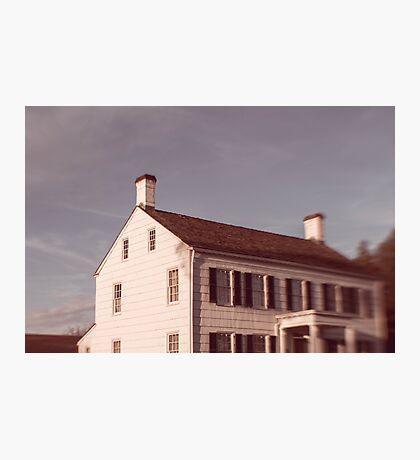 Long Island Charm Photographic Print