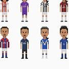 RB10 by 8bitfootball