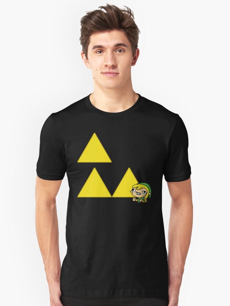 Close Enough Unisex T-Shirt Front