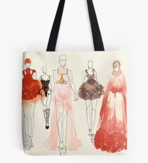 Alexander McQueen - 2013 Favorites Tote Bag