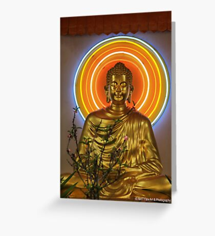 buddhist new year greeting cards  redbubble, Greeting card