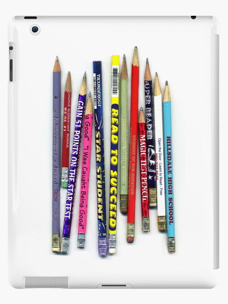 Star Student Read to Succeed Magic Test Pencil by Harriete Estel Berman