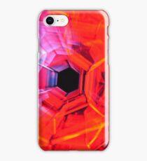 Buckyball #11 iPhone Case/Skin
