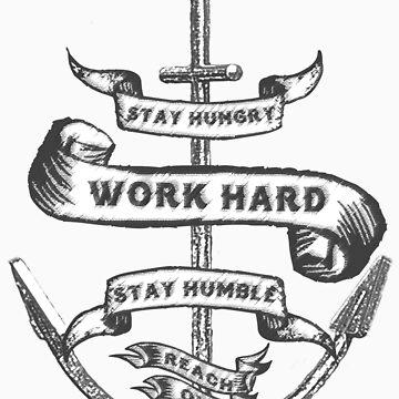 Work Ethic by ReachOne
