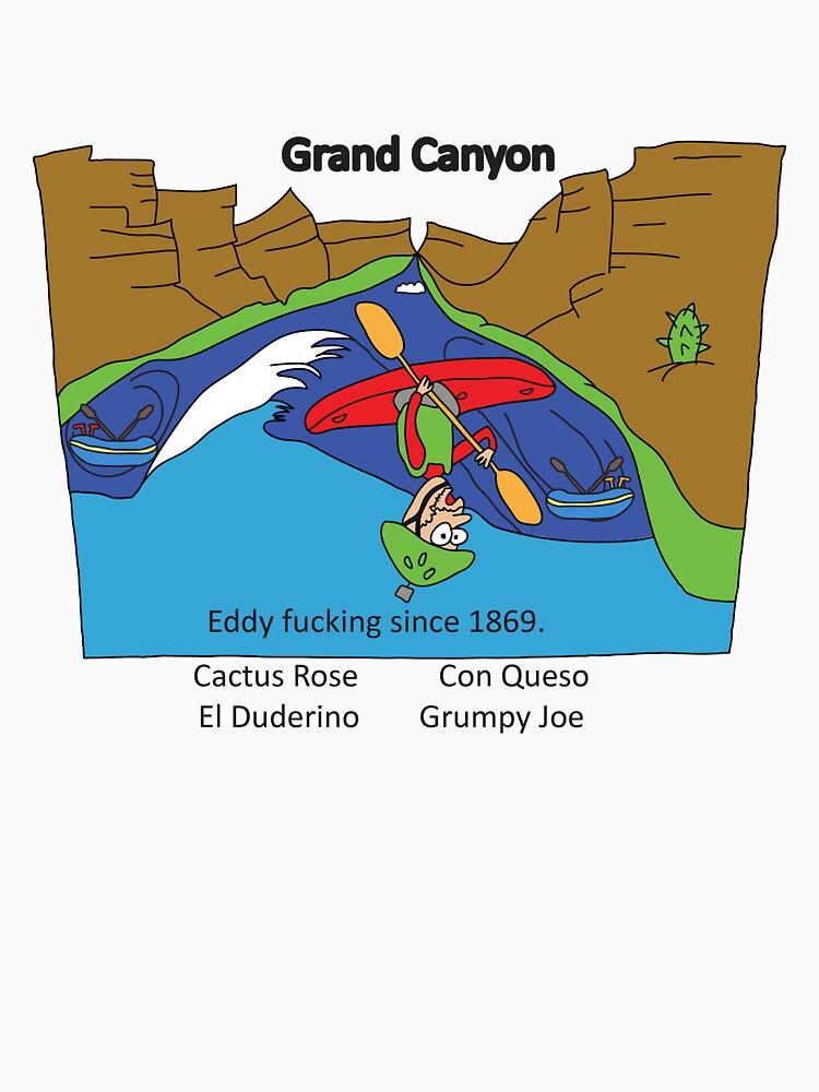 Grand Canyon - Eddy fucking by dinahmite