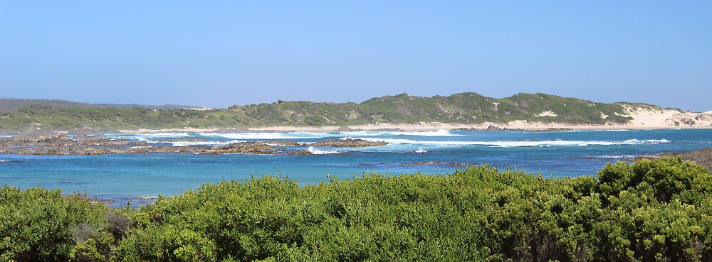 Tasmania West Coast by Tasmanian