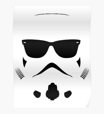 Shadetrooper Poster