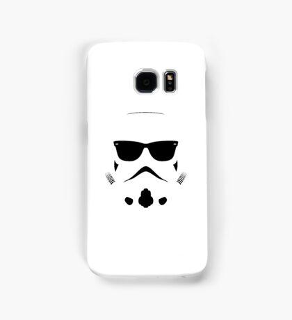 Shadetrooper Samsung Galaxy Case/Skin
