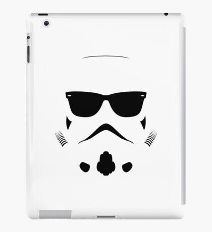 Shadetrooper iPad Case/Skin