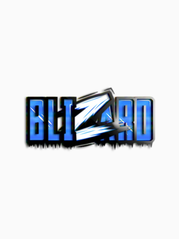 BliZard Logo  by therealblizard