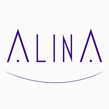 Alina Logo by therealblizard