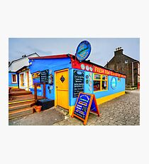 Dingle, County Kerry Photographic Print