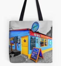 Dingle, County Kerry Tote Bag