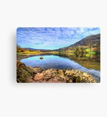 Rydal Water, Lake District Metal Print
