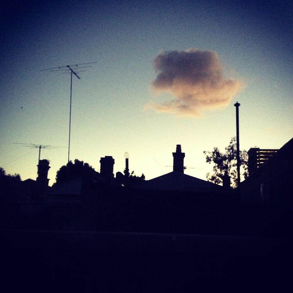 Little Cloud by sssealegs