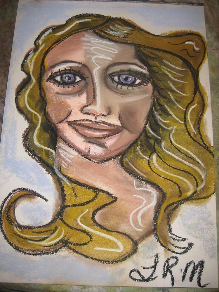 Venus  by larnielee