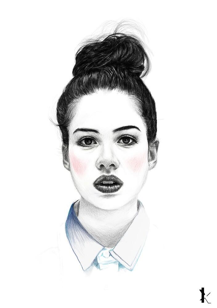 Collar by Kirill Hohlov