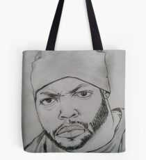 icecube collection Tote Bag