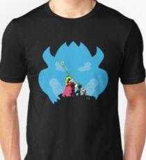 The Battle of Mario Jima T-Shirt