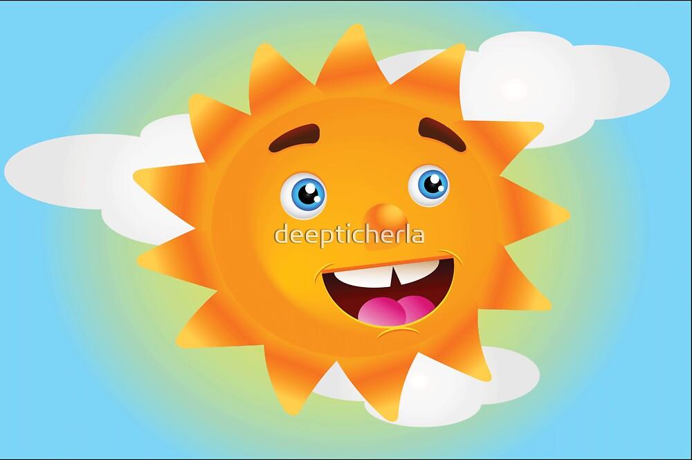 sunny by deepticherla