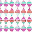Tropical Diamonds by Tangerine-Tane